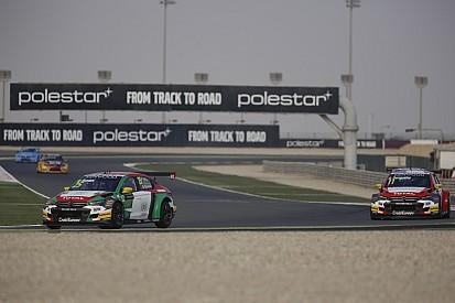 Un MAC3 di sole Citroën viene vinto dai piloti della Sébastien Loeb Racing