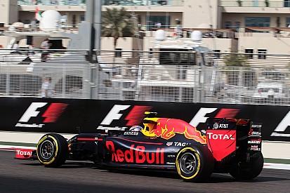 """Verstappen tudja, hogy a Mercedes nem """"hülye""""!"""