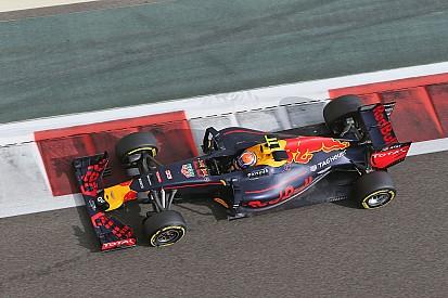 """Verstappen: """"Giornata positiva, il passo gara non è male"""""""