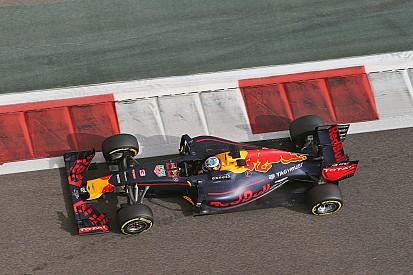 Ricciardo szoros csatára számít a Ferrarival a szezonzárón!