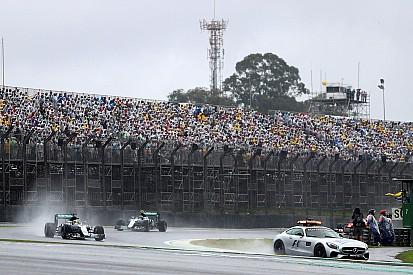 Ecclestone diz que GP do Brasil é o único incerto para 2017