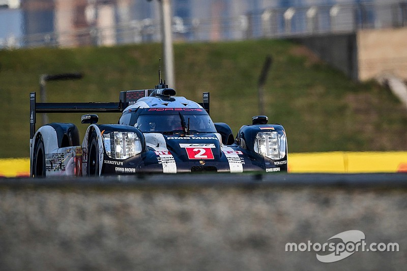 Porsche confirma saída de Lieb e Dumas do line-up da LMP1