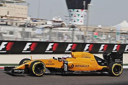 """【F1】来季マシンに期待するマグヌッセン「今のマシンは""""簡単な""""フォーミュラ・フォード」"""