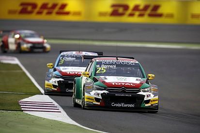 Katar WTCC: Sezonun son yarışının galibi Bennani