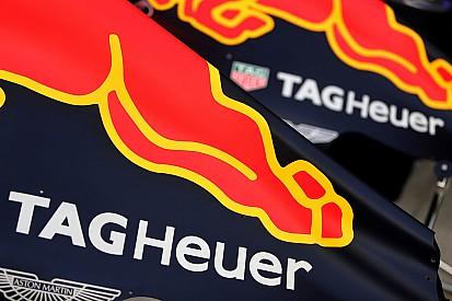 TAG Heuer继续冠名红牛引擎直到2018年