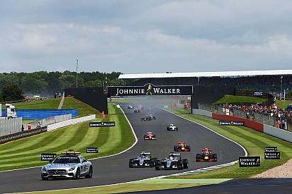 【F1】来季はセーフティカー後にスタンディングスタートを採用