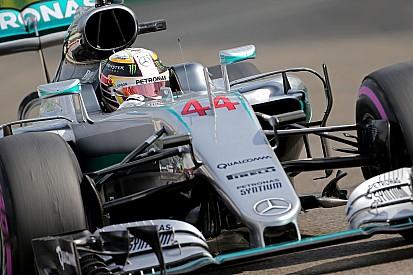 "Hamilton: ""Saya butuh posisi pole di Abu Dhabi"""