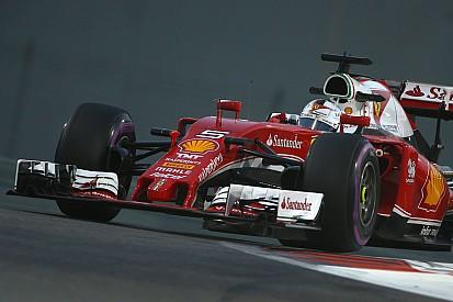 Abu Dhabi, Libere 3: Vettel è la sorpresa con la Ferrari!