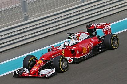 GP Abu Dhabi: Jelang duel kualifikasi, Vettel tercepat, Hamilton pimpin Rosberg