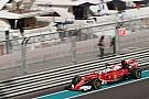 Феттель опередил всех в тренировке, у Toro Rosso вновь проблемы