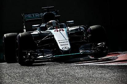 Abu Dhabi, Qualifiche: è Hamilton che splende nella notte