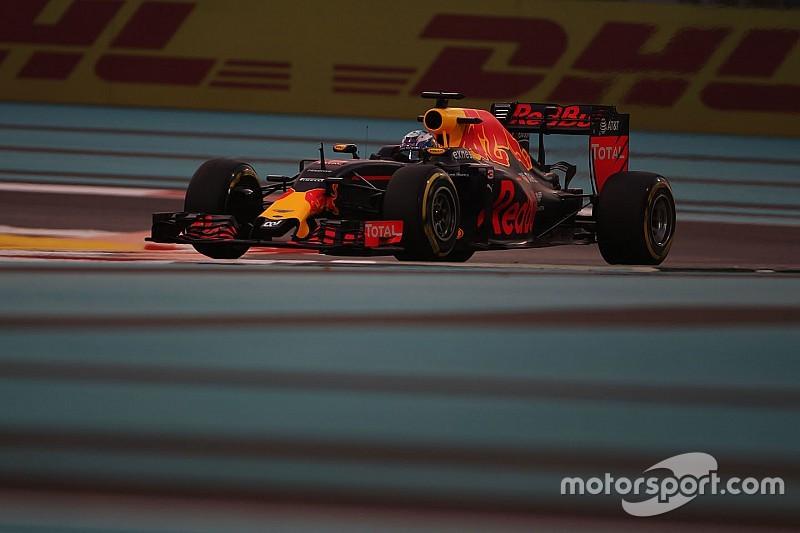 """Ricciardo - """"Il faut essayer quelque chose"""""""