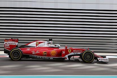"""Sebastian Vettel: Haben trotz Startplatz 5 """"ein Wörtchen mitzureden um das Podium"""""""