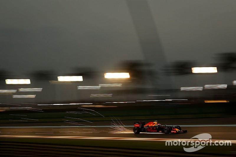 Тактика должна помочь Red Bull в гонке, уверен Ферстаппен