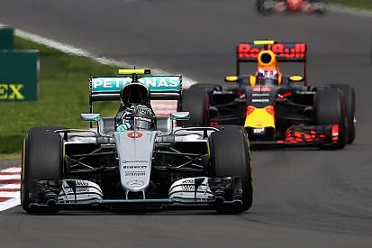Red Bull Racing als größte Chance für Lewis Hamilton beim F1-Finale?