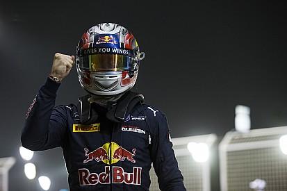 GP2 Abu Dhabi: Gasly menang feature race, perebutan titel ditentukan besok