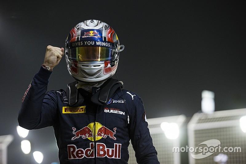 GP2: Gasly da la vuelta al campeonato tras ganar la primera carrera