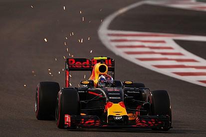 """Verstappen: """"Senza il bloccaggio alla Curva 11 sarei in terza posizione!"""""""