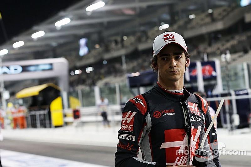 Gutierrez regresaría a Ferrari en 2017