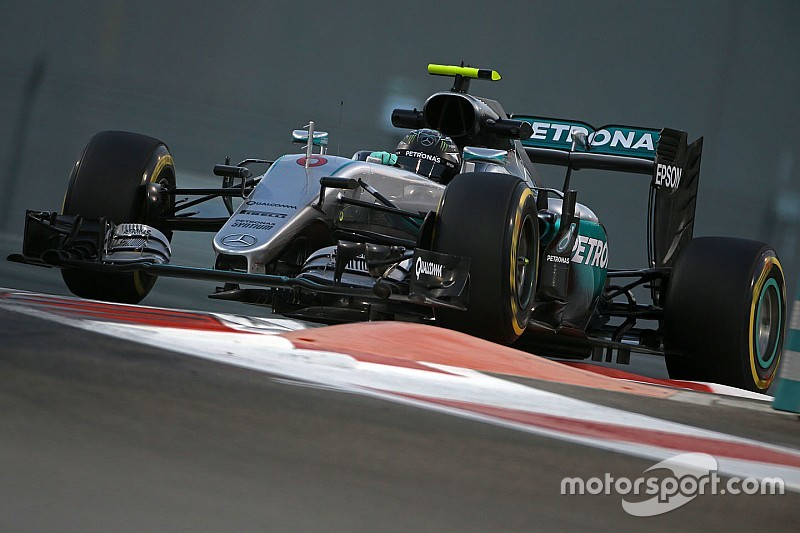 Mercedes-Sportchef Toto Wolff: Solange die Entscheidung sportlich fällt...