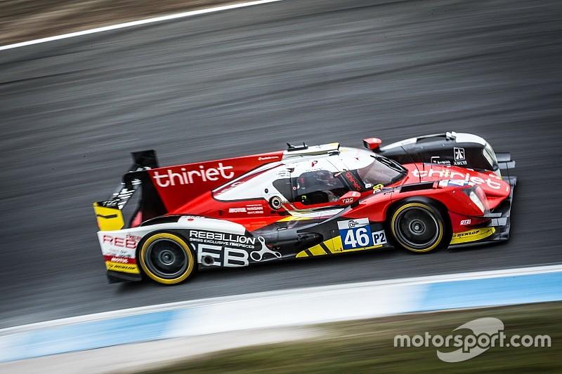 TDS Racing passe en WEC avec Vaxiviere, Collard et Perrodo