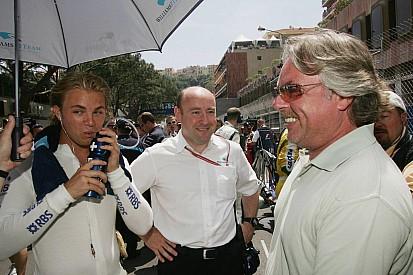 Los Rosberg repiten la hazaña de los Hill