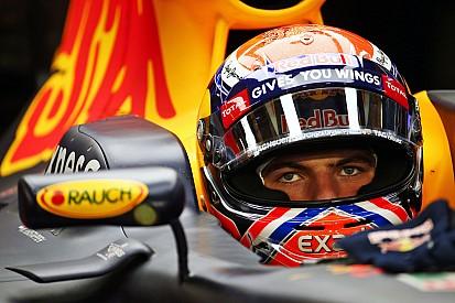 【F1アブダビGP】フェルスタッペン「3番グリッドになる可能性はあった。自分が腹立たしい」