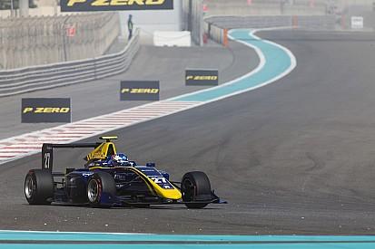Gara 2: Hughes chiude in bellezza ad Abu Dhabi, Leclerc rimonta ed è nono