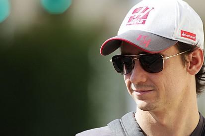 Wird Esteban Gutierrez 2017 wieder Ersatzfahrer bei Ferrari?