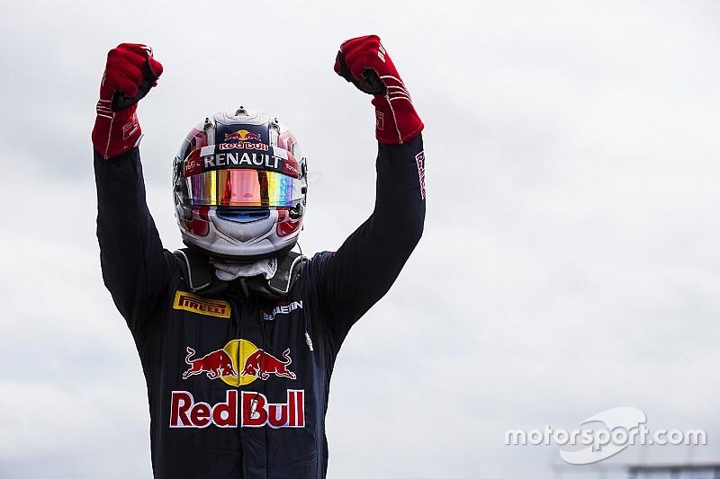 Pierre Gasly sacré champion GP2 2016!