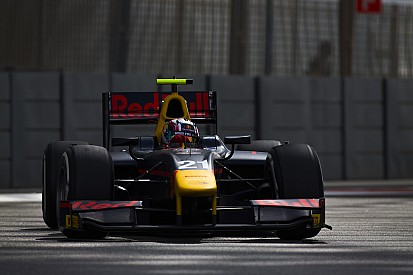 Abu Dhabi GP2: Son yarışı Lynn kazandı, Gasly şampiyon oldu!