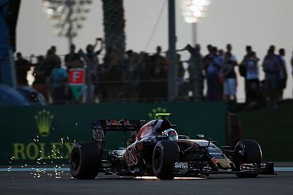 Toro Rosso todavía no sabe si se han resuelto sus problemas