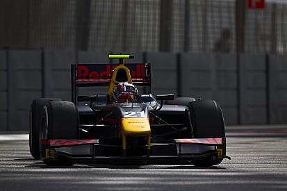 Svanisce il sogno di Giovinazzi. Pierre Gasly conquista il titolo ad Abu Dhabi