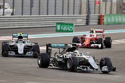 Lauda ne sait pas quoi penser du ralentissement de Hamilton