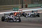 Mercedes - Un conflit inévitable entre ce que veulent l'équipe et le pilote
