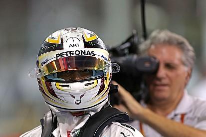 """Hamilton: """"Non ho fatto niente di sleale contro la squadra e il marchio!"""""""