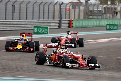 """Räikkönen: """"Le gomme non funzionavano bene"""""""