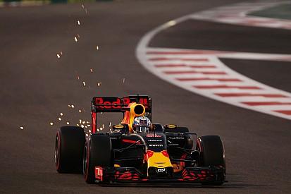 """Ricciardo: """"Stagione positiva anche se pensavo di poter lottare per il titolo"""""""