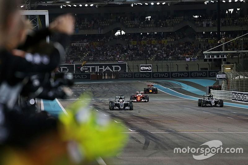 """Vettel - """"Je peux comprendre"""" la tactique de Hamilton"""