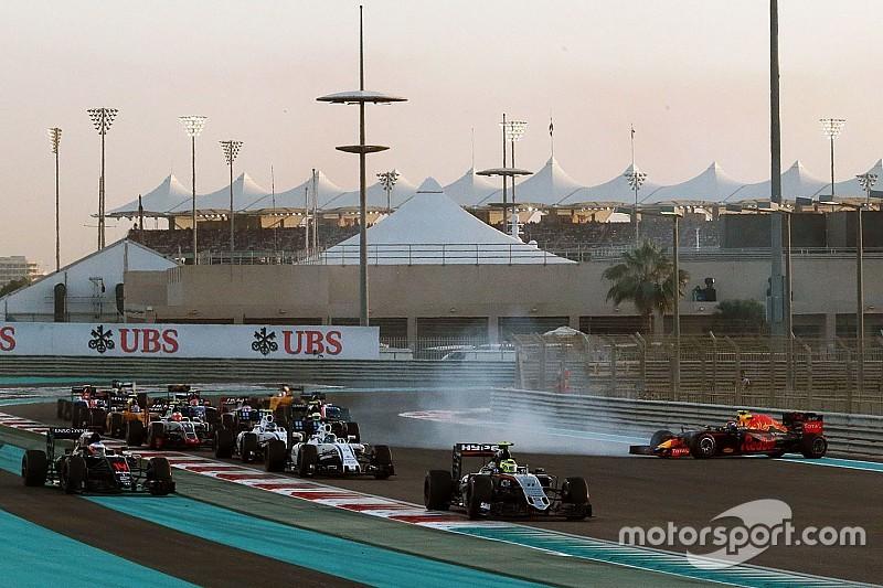 GP d'Abu Dhabi - Ce qu'ont dit les pilotes