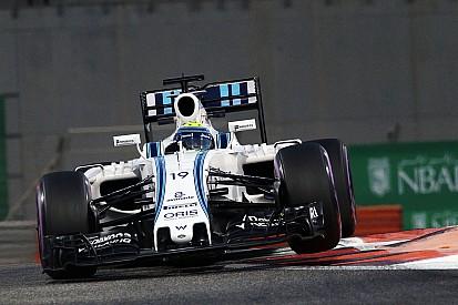 """Felipe Massa tritt mit Stolz ab: """"Bis zur letzten Runde gekämpft"""""""