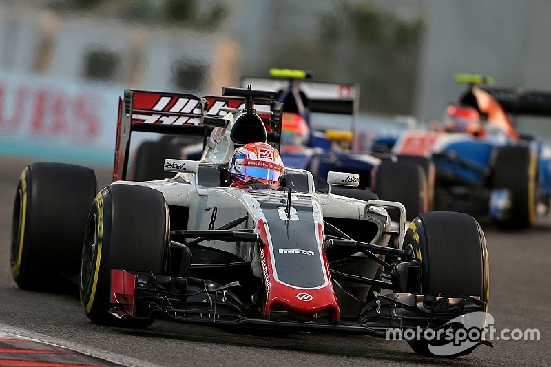 Grosjean - L'écurie Haas a surpris tout le monde, y compris elle-même