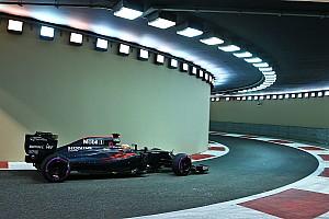 F1 Análisis Alonso y McLaren: La luz al final del túnel