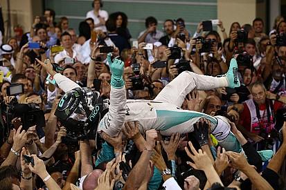 "Rosberg: Balapan yang ""sangat menegangkan"""