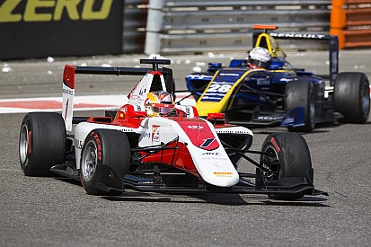 Le point GP3 - Le titre sans point pour Leclerc !