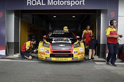 """Coronel: """"Nel 2017 vorrei restare alla ROAL Motorsport"""""""