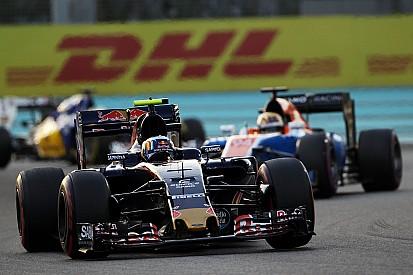 """Sainz sobre la táctica de Hamilton: """"Yo habría hecho lo mismo"""""""