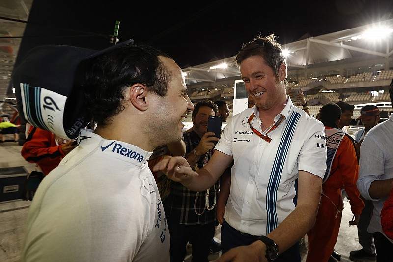 Engenheiro relembra evolução de Massa e ajuda de Schumacher