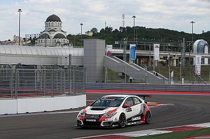 Россия лишилась этапа TCR, сезон начнется в Грузии
