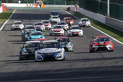 Le TCR s'invite au Grand Prix de Monaco en 2017